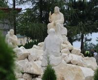 Ogród biblijny będzie otwarty na święto Matki Boskiej Zielnej (FILM, ZDJĘCIA)
