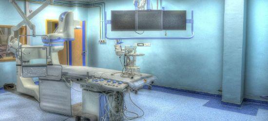 SZPITAL SANOK: Dzień otwarty nowego bloku operacyjnego
