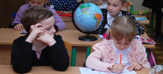 GMINA ZAGÓRZ: Przedstawiono prognozowaną liczebność klas we wszystkich podstawówkach