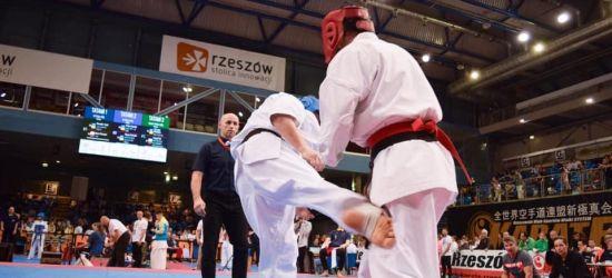 Medale karateków z Niebieszczan podczas prestiżowych zawodów (ZDJĘCIA)