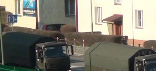 REGION: Konwój z czeską pomocą humanitarną jest już na Ukrainie