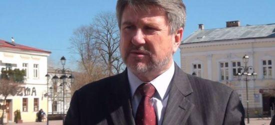 Europoseł Bogdan Rzońca był zarażony COVID-19. Wyzdrowiał