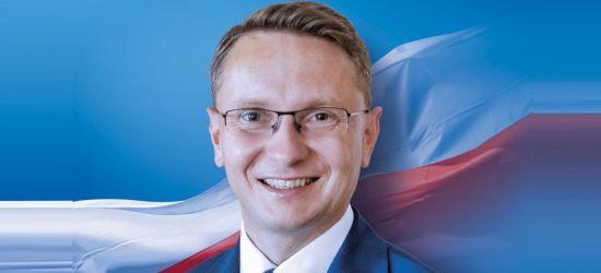 PIOTR URUSKI: Czuję się posłem regionalnym (WYWIAD)