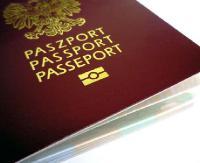 Przemycał papierosy na paszport zmarłego brata