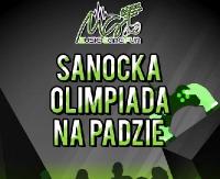 """III edycja Sanockiej Olimpiady Na Padzie """"FIFA Duet/Mikst"""""""