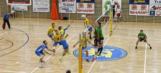 Pucharowy sukces TSV. Sanoczanie w III rundzie