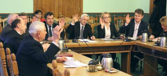 W poniedziałek 43. Sesja Rady Powiatu. Zobacz porządek obrad