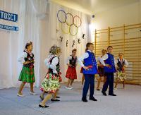 GMINA SANOK: Podwójne święto w Szkole Podstawowej w Kostarowcach (ZDJĘCIA)