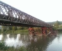 UWAGA: Ograniczenia nośności mostu w Dobrej. Będą utrudnienia w ruchu drogowym