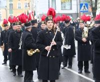 BARBÓRKA 2016: Msza Święta i uroczystości w SDK