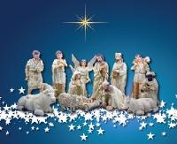 ZAGÓRZ: Najmłodsi mieszkańcy przedstawią Jasełka Bożonarodzeniowe