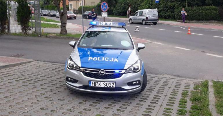 Dwa wypadki w jednym czasie! Utrudnienia były w Czerteżu i Jurowcach