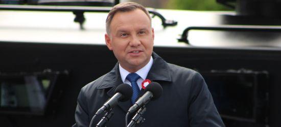 Andrzej Duda z miażdżącą przewagą na Podkarpaciu (SONDAŻ EXIT POLL)