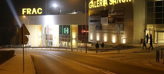 Oficjalne otwarcie Galerii Sanok! Zobacz pierwsze zdjęcia! (FOTO)