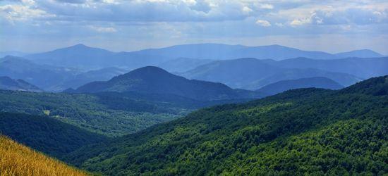 BIESZCZADY: Więcej chętnych do górskich wypraw!