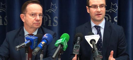 RZESZÓW24.PL : S19, strategia karpacka i rozwój kolei to priorytety Podkarpacia w najbliższych latach (FILM)