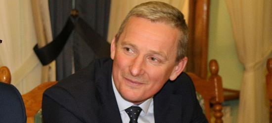 POWIAT SANOCKI: Robert Pieszczoch przewodniczącym rady (VIDEO KOMENTARZ, ZDJĘCIA)