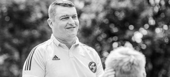 Nie żyje Bogdan Kłosowicz, trener Sanovii Lesko