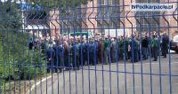 SANOK: Pracownicy Autosanu chcą odzyskać zaległe pensje. Ponad 100 pozwów przeciwko syndykowi