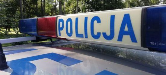 MOROCHÓW: Odnaleziono poszukiwanego 41-latka
