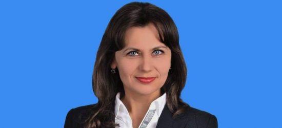 Monika Brewczak radną Sejmiku Województwa Podkarpackiego