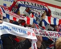 HOKEJ: Przedsprzedaż biletów na mecze z Cracovią