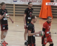 Zwycięstwo TSV w pierwszym meczu play-off. Sanok – Ropczyce 3:1 (SKRÓT, FILM, RETRANSMISJA)