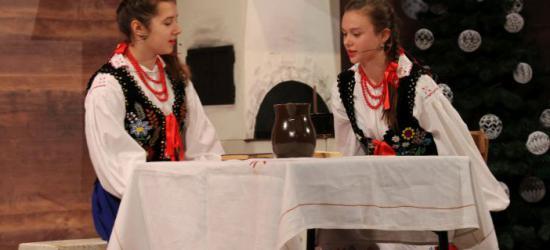 Świąteczna magia i tradycja. 20. wystawa bożonarodzeniowa gminy Sanok (ZDJĘCIA)