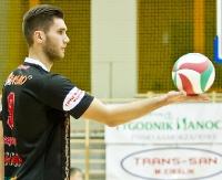 SIATKÓWKA: TSV Sanok przegrywa w Suwałkach. Udało się wyrwać jednego seta