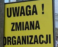 Zmiana organizacji ruchu na Konopnickiej. Kierowcy muszą mieć się na baczności