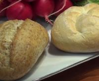 Śniadanie z Jerzym Ziębą. Czy należy jeść pieczywo ? Margarynę czy masło a może smalec? A jeśli tak, to jakie?