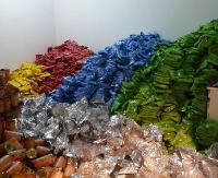 REGION: Zatrzymano 9 ton melasy tytoniowej do fajek wodnych (ZDJĘCIA)