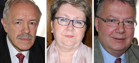 RADA MIASTA SANOKA: Wybrano przewodniczących komisji (FOTO)