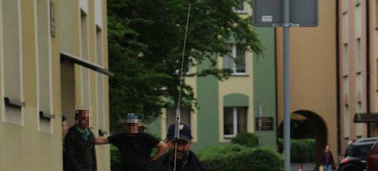 Trwają poszukiwania 23-letniego mieszkańca Prusieka (VIDEO HD)