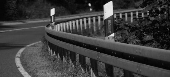 PODKARPACIE. Tragedia na drodze. Nie żyje 16-letni motocyklista