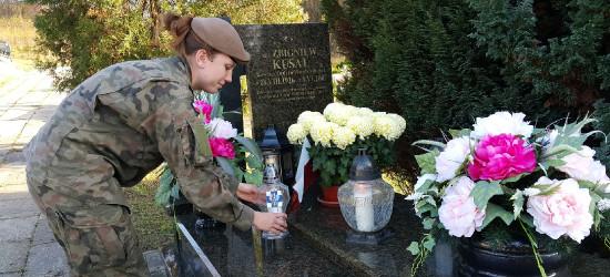 """Podkarpaccy """"Terytorialsi"""" pamiętają o bohaterach (FOTO)"""