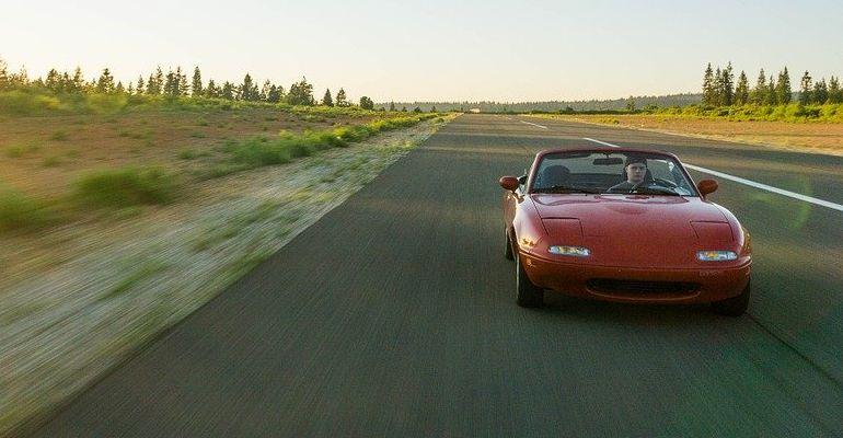 Na liczniku 123 km/h! 23 kierowców odpocznie od kółka
