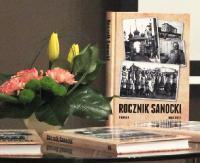 Kolejny tom Rocznika Sanockiego trafił w ręce mieszkańców naszego miasta (ZDJĘCIA)