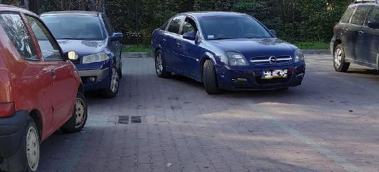 PARKOWANIE PO SANOCKU: Jak parkujemy każdy widzi, niestety (FOTO)