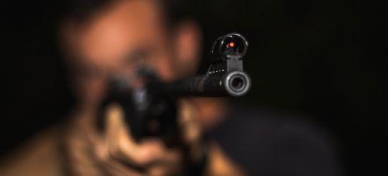 ZAGÓRZ. Amunicja i lufa w domu 48-latka. Do 8 lat więzienia