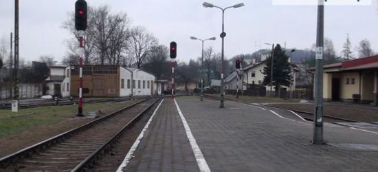 """Walka o życie kolei w Bieszczadach trwa. """"Ten pacjent się wykrwawia"""" (FILM, ZDJĘCIA)"""