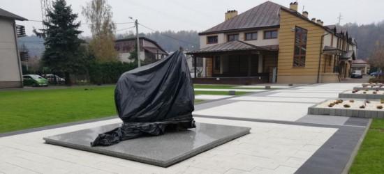 ZAGÓRZ: Dzisiaj odsłonięcie pomnika Nieznanego Konfederata. Zobacz zdjęcia