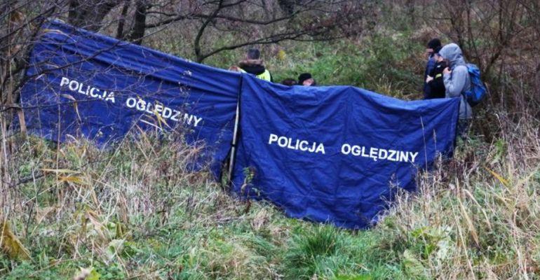 W Solinie znaleziono ciało kobiety. Czy to zaginiona 43-latka?