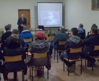 Zrozumieć trudne losy naszej historii. Spotkanie z Wojciechem Kempą (ZDJĘCIA)