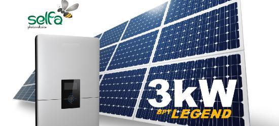 Elektrownie fotowoltaiczne rentowne tylko z taryfami gwarantowanymi