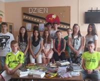 Otwarte Serca Uczniów Zespołu Szkół w Trepczy