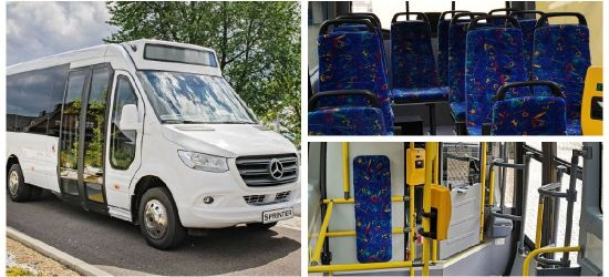 MiniCity nie dla MKS, choć to autobusy komfortowe