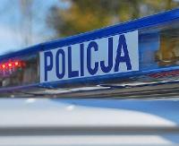 SANOK: Policja poszukuje świadków potrącenia pieszej