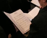 """""""Anioły mają głos"""" – trzydniowe warsztaty muzyczno-kulturowe"""