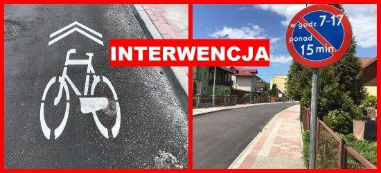INTERWENCJA: Krasińskiego po remoncie, a mieszkańcy oburzeni? (FOTO)